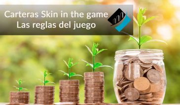 Cartera skin in the game. Las bases