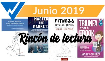 Fitness Revolucionario… y más – Libro review Junio 2019