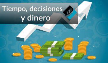 Tiempo, decisiones y dinero. Trading